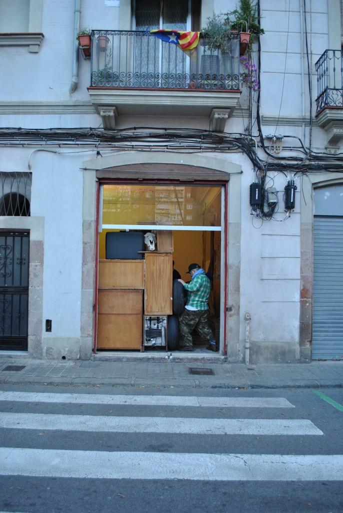 Cabana Barcelona