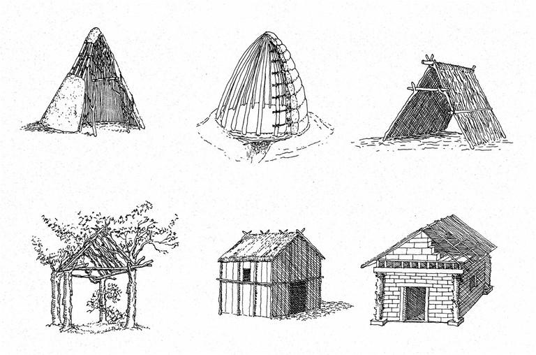 evolucion arquitecturas